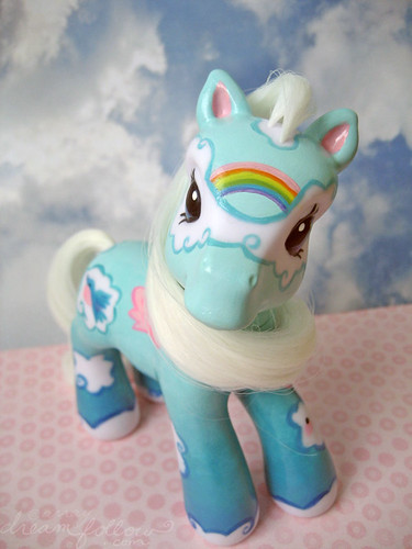 my custom MLP
