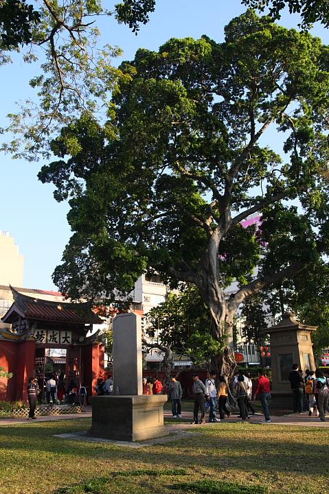 台南市孔廟(一級古蹟)005