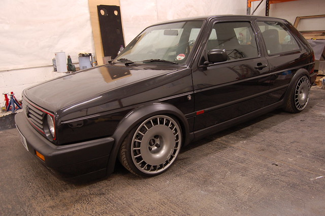 Best of the best modified MK2's - Page 3