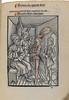 Woodcut illustration in Meder, Johannes: Quadragesimale de filio prodigo