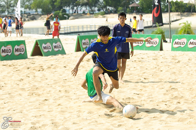 Beach Soccer - 013