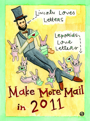 Make More Mail