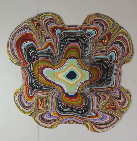 capas de pinturas