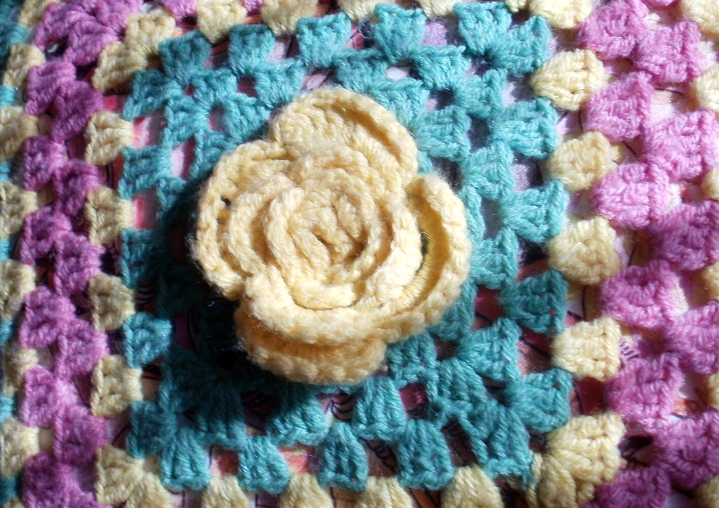 The World S Newest Photos Of Crochet And Fleur Flickr Hive Mind