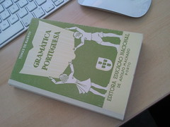 Y un día después apareció el libro de Gramátic...