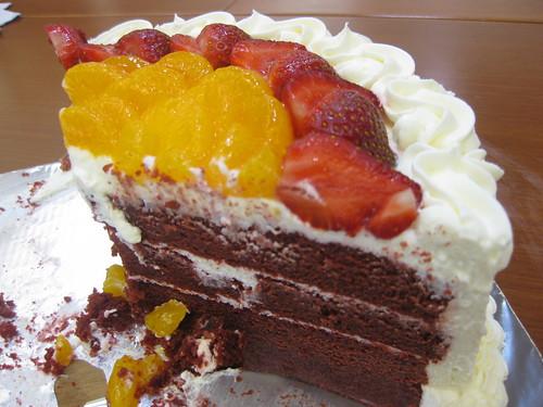 #04: Red Velvet Cake_slice