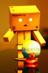 Danbo's World (Daniel Y. Go) Tags: canon toy actionfigure philippines 7d 44 danbo eos7d canon7d gettyimagesphilippinesq1