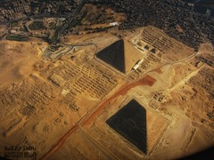 Pyramids 01 / Cairo / Egypt - 14 02 2011 (Ahmed Al.Badawy) Tags: 14 egypt cairo 01 02 pyramids the 2011