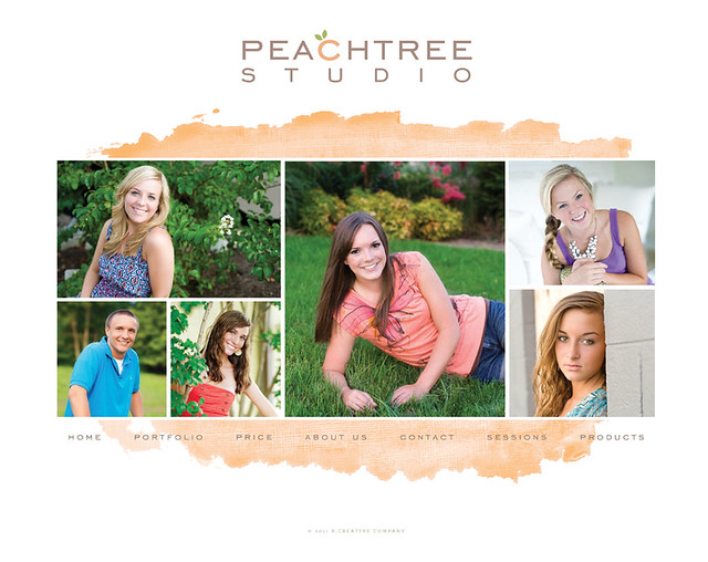 peachtree studio home page
