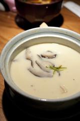 大ぶり茶碗蒸し, 名代とんかつ かつくら 京都三条, 新宿タカシマヤ