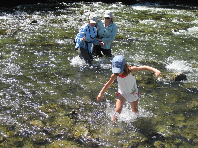 opuha river