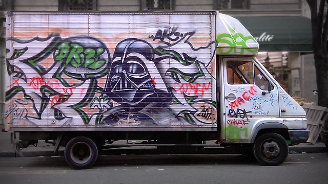 Darth Graff