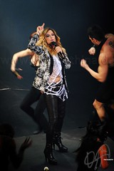 anna31 (kyprisathina) Tags: new anna music club greek live stage year athens arena greece singer sakis rouvas face2face 2011  vissi    athinon