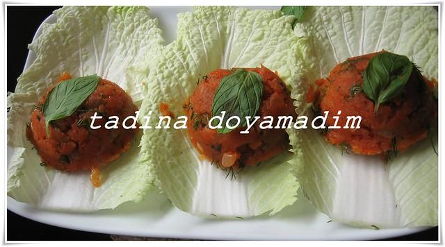 dereotlu soğanlı patates kavurması
