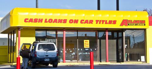 Title Lender