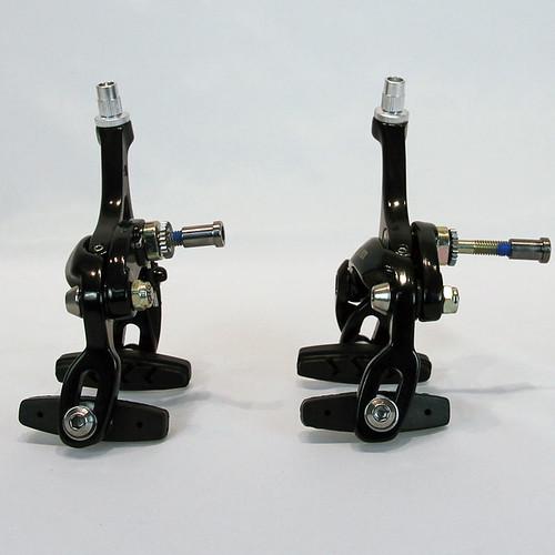 DIA-COMPE / BRS101 BRAKE SET / BLACK