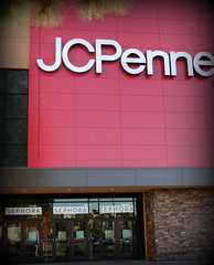 JCPenney Plaza Bonita Mall