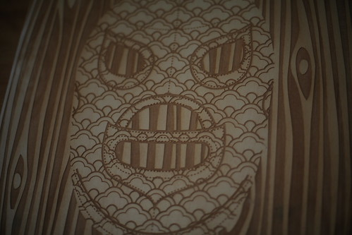 santos lasercut detail by blackaller