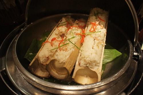 Sarawak cuisine by guest chef- Paya Serai-17