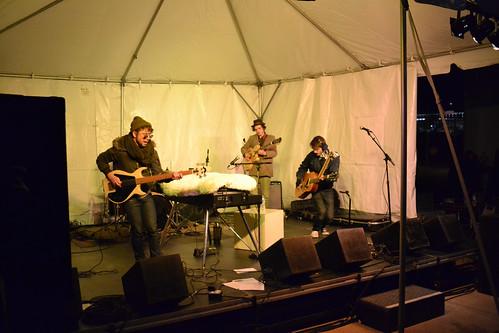 winter festival concert cleveland themodernelectric britewinterfestival