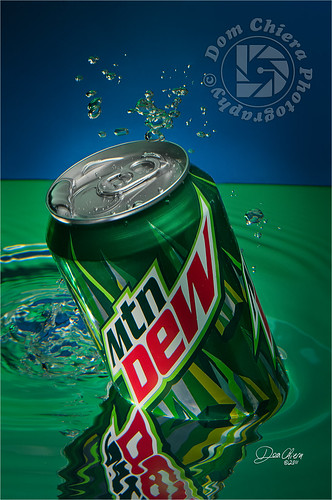 """Do the Dew"""