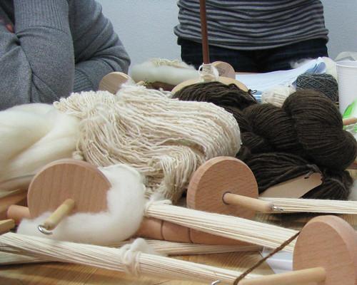 fiar a lã
