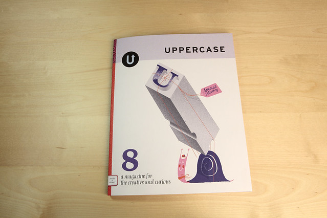 uppercase article 1