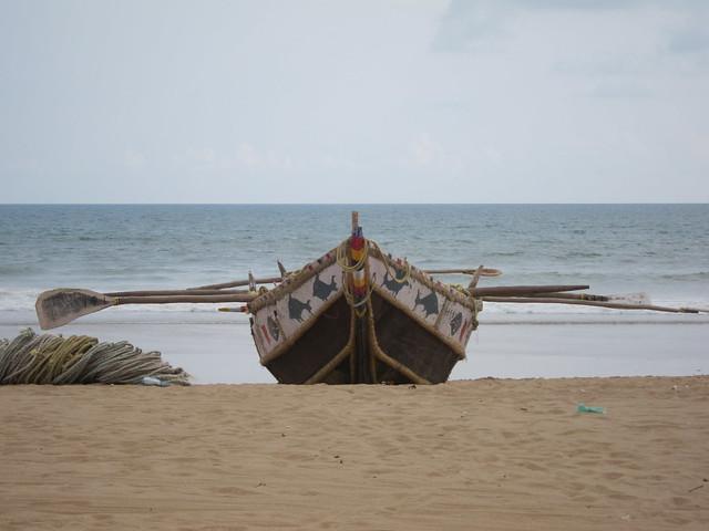 Boat, Puri