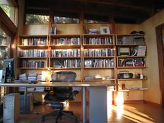 [フリー画像] 建築・建造物, オフィス, PC・パソコン, 201102260500
