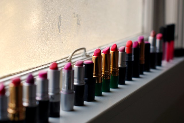 lipstick lady 2
