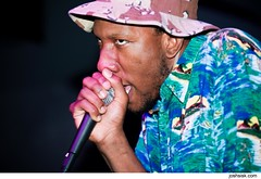 Odd Future / OFWGKTA / Left Brain (joshsisk) Tags: show music usa dc washington concert hiphop concerts hip hop rap rappers 2010 d300 2011 uhall joshsisk oddfuture ofwgkta