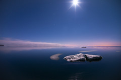 K7__4818 (Bob West) Tags: nightphotography winter moon ontario ice night lakeerie greatlakes fullmoon moonlight nightshots 2c k7 erieau southwestontario bobwest pentax1224