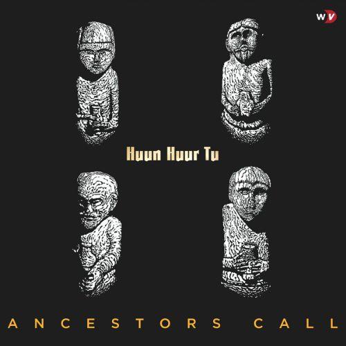 图瓦呼麦四重唱乐队Huun Huur Tu