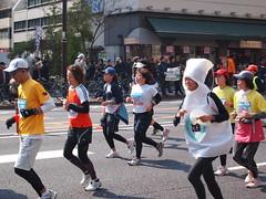 マラソン競争