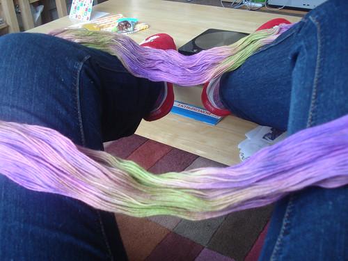 knitting 294