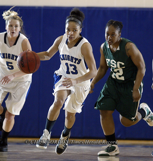 Mount Saint Mary defeated Farmingdale State College 71 - 50.