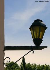 Uruguay - Colonia (SOF76) Tags: light luz farola streetlight streetlamp lampara farol luminaria lampione faroles lucce spiritofphotography fotodefarol fotosdefaroles