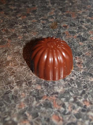 Moo Free Dairy Free Chocolate Pralines