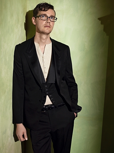 Paul Smith Collection SS11_009(Official)