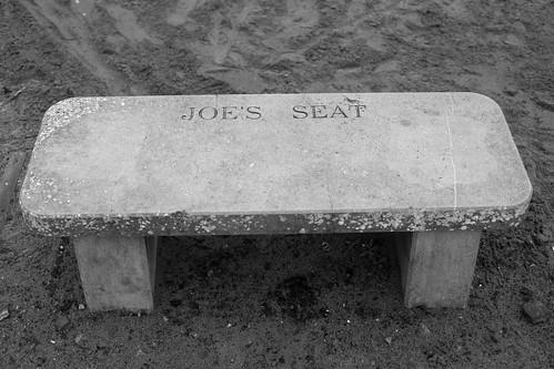 Joe's Seat