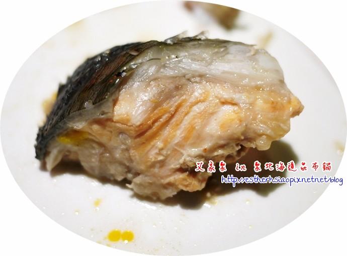 21 熟鮭魚