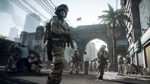 What To And Not To Expect From Battlefield 3