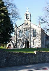 Leixlip Church (Mick @ MBE) Tags: ireland building tree church march kildare mbe leixlip 2011