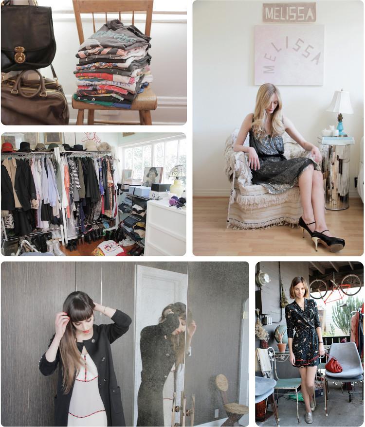 Closet Visits (2)