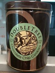 Doubletree Cookies!