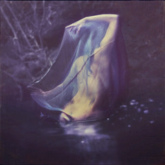 natural waters (brookeshaden) Tags: water square surreal grace fabric seminude brookeshaden texturebylesbrumes