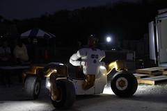 R2 At Night