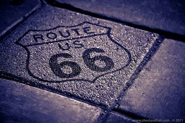 Route 66!!!