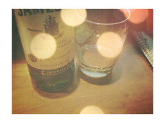 Triple Distilled, with an E (swanksalot) Tags: irish chicago whiskey jameson iphone swanksalot sethanderson notwhisky