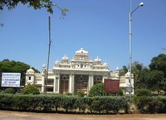 Jaganmohan Palace And Art Gallery